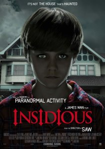 Insdious