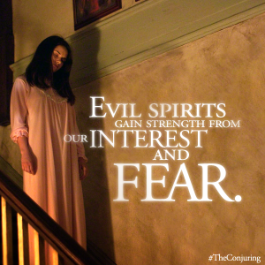 One Conjuring