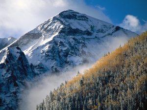 Telluride-Colorado
