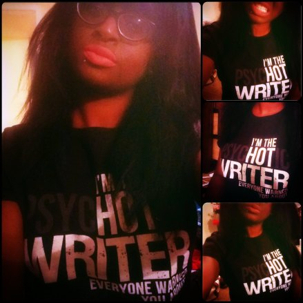 Psychotic Writer