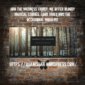 join-the-madness
