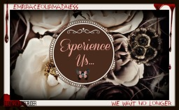 Experience US Finale