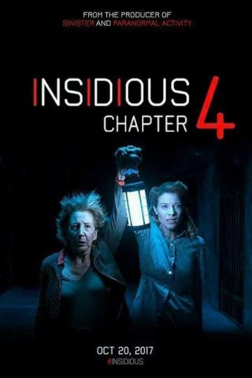 insidous 4